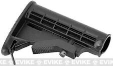 LE STOCK  for M4 / M16 Series Airsoft AEG Rifles by G&P G&G Matrix