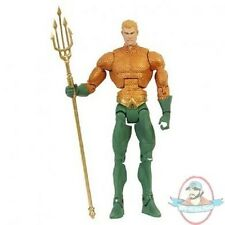 DC Unlimited 2013 Series 3 Aquaman (New 52) Action Figures by Mattel