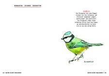 Meine kleine Vogelkunde Janssen, Gerard
