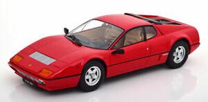 Ferrari 512 BBi 1981 rot 1:18 KK Scale 180541