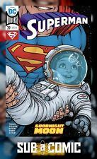 SUPERMAN #39 (DC 2018 1st Print) COMIC