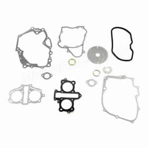 Gasket Fit Honda Rebel 250 CMX250 Motor Engine Cylinder Ring Rebuild 1986-2014
