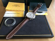 Breitling for Bentley Motors A25362 2007 New Strap