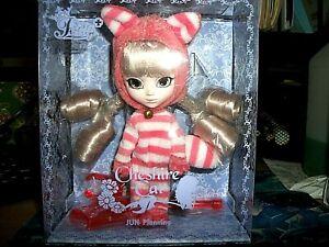 "NEW JUN Planning Pullip 5"" Cheshire Cat Doll"
