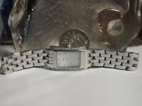 LONGINES DOLCE VITA L5.158.0.16.6 DIAMOND BEZEL LADIES WATCH - SWISS MADE !
