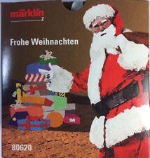 Marklin Z Gauge 80620 Christmas Ornament Rocking Horse Excellent  Mint Condition