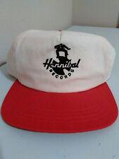 Hannibal Records Baseball Cap Snapback
