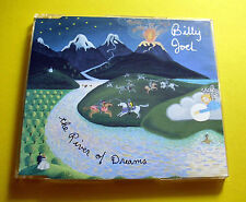 "CD "" BILLY JOEL - THE RIVER OF DREAMS "" SINGLE / 3 TRACKS (GREAT WALL OF CHINA)"