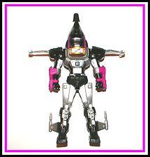 PR Operation Overdrive - Transforming Turbo Drill Blaster / Black Ranger