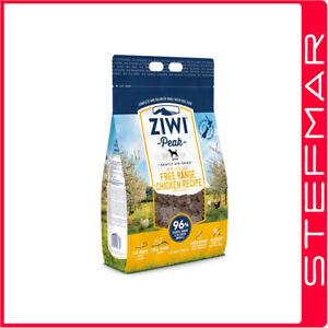 Ziwi Peak Dog Food Air Dried 454g Chicken