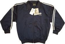 adidas tuta vintage anni 90 full tracksuit 1993 hoodie tg 46 trap FIREBIRD 3