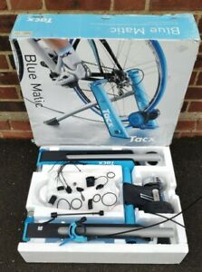 Tacx Blue Matic T2650 Smart Trainer