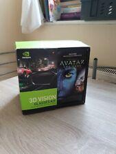 Nvidia 3D Vision Glasses Kit (READ DESCRIPTION)