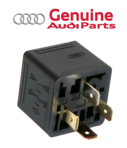 For Audi Allroad Quattro A4 Secondary Air Injection Pump Relay 40 Amp Genuine