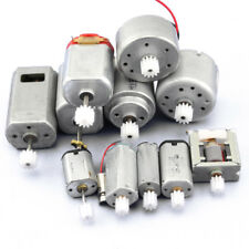 12pcs/lot Magnetic 130 310 motor Solar electric small engine for DIY Accessories