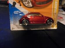 HOT WHEELS / HW  vw > THE  new  >> BEETLE  / BPW /  mags /  new  STYLE..!