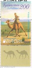 2013 Kazachstan 794 Europa CEPT Postvoertuigen