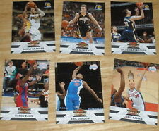 Los Angeles Clippers Basketball Trading Cards