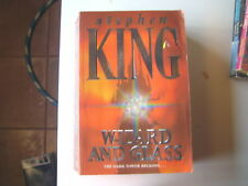 Stephen King wizard and glass tpb dark tower 4