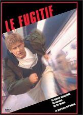 DVD *** LE FUGITIF *** avec Harrison Ford  ( neuf sous blister )