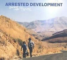 Arrested Development - Since the Last Time & Among the Trees (OVP)