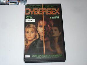 Cybersex  -  VHS - 1995