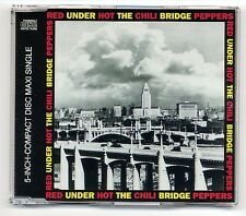 Red Hot Chili Peppers Maxi-CD Under The Bridge - German 4-track CD