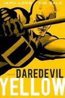 Daredevil Hardcover Jeph Loeb