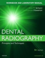 Dental Radiography by Joen Iannucci Spiral Book (English) 5th Ed Elsevier