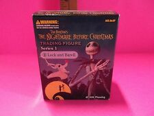 Tim Burton's The Nightmare Before Christmas Lock & Barell Trading Figure