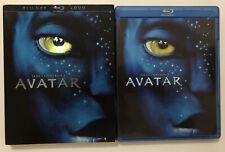 Avatar Blu-ray + DVD, 2009 James Cameron's