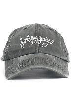 """Sweet Sexy Savage "" Custom Unstructured Black Denim Dad Hat Cap New"