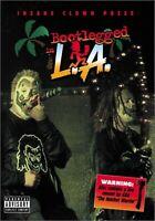 Insane Clown Posse - Bootlegged in L.A. (DVD, 2003)