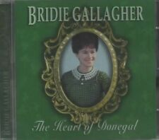 BRIDIE GALLAGHER - The Heart Of Donegal - CD