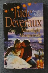 Jude Deveraux — Moonlight Masquerade (2013)