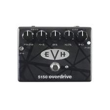 MXR EVH5150K Katakana 5150 OVERDRIVE Guitar Effect Pedal Eddie Van Halen