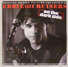 Eddie & the Cruisers 45 tours Beaver Brown John Cafferty 1984