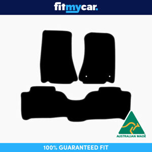Floor Mats For Ford Territory 2011-2021 SUV Car Mats