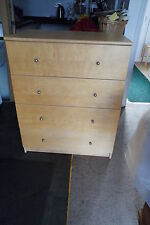IKEA Modern 81cm-100cm High Chests of Drawers