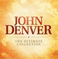 John Denver- The Ultimate Collection- CD