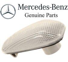 For Mercedes C208 A208 CLK CLK430 R170 Front Fender Turn Signal Light Genuine