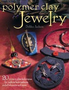 Polymer Clay Jewelry  VeryGood