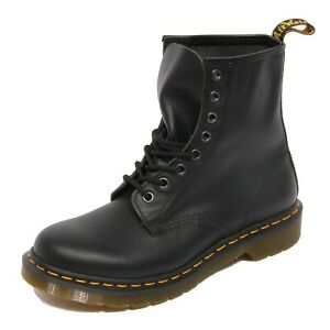 G3532 anfibio donna DR. MARTENS black leather boot women