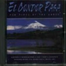 El Condor Pasa: Pan Pipes Of The Andes - Various (1998) CD