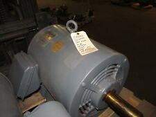 Magnetek 40hp AC Motor Cat #F708 (**Contact us for Shipping Information**)