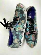 Vans Era Floral Shoes men's us Size 9 Women's Size 10.5