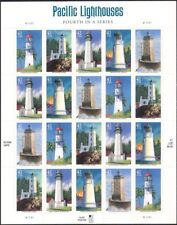 More details for usa 2007 lighthouses/maritime safety/architecture/buildings 20v s/a sht (s117a)