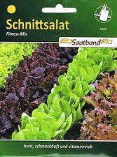 42040 Schnittsalat Fitness-Mix Saatband Salat