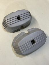 Bmw R80 R100 R65 R45 R75 R60 /7 Rocker Covers Valve Cases Boxer Airhead 2v Engin