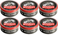 UPPERCUT DELUXE DELUXE POMADE 100g X 6 FREE SHIPPING
